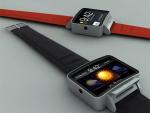 iWatch Wristwatch Concept