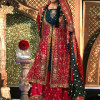 Bridal Fashion Show by Zainab Sajid