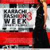Karachi Fashion Week on its way!