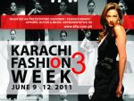 Karachi Fashion Week on its way!