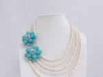 Enchanted Jewellery Collection 2011 by Saba Ghauri