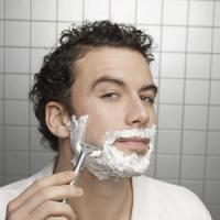 Prevent Skin Irritation after Shaving