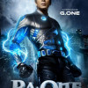 Shahrukh Khan's 'Ra.One' Gets 3000 Screens