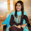 Shaista Wahidi Needs to Reconsider Her Outfits