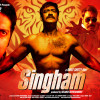 Singham – Movie Review