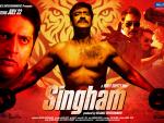 Singham – Movie Review