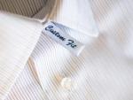 Men's Dress Shirt Fitting