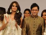 Waseem Noor Faisalabad Fashion Show 2011
