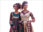 Latest Dress Collection for Eid 2011