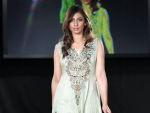 Asim Jofa's Latest Collection at Pakistan Fashion Extravaganza 2012