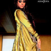 Latest Evening Wears of Asim Jofa for Winter 2012
