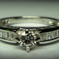 Asim Jofa's Latest Diamond Rings for Women