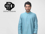 Menswear Eid Collection by Deepak Perwani