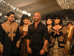 Bridal Collection at Paris Bridal Week by HSY in 2012