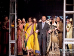 Collection of HSY at International Festival