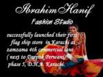 Ibrahim Hanif Flagship Store Launch