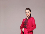 Mahin Erum's Winter Linen Collection 2012