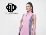 Eid Mid-Summer Collection of Deepak Perwani for Women