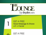 The Lounge by Depilex Men's Different Exciting Deals
