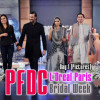 PFDC L'Oréal Paris Bridal Week- Day-1