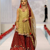 Deepak Perwani's Romance Collection in Bridal Couture Week