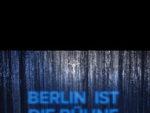 Berlin Fashion Show 2012