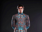 Arsalan & Yahseer Latest Groom Sherwani Collection 2012