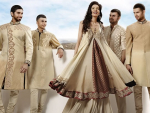 Latest Asifa & Nabeel Formal Wear Collection 2012