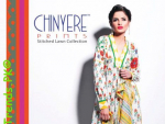 Chinyere Latest Summer Collection 2012