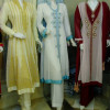 Latest Spring Collection for Women by Farah Collection 2012