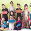 Kids Dresses for Eid