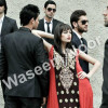 Latest Spring Collection 2012 by Waseem Noor