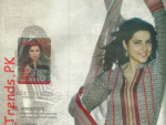 Mausummery Summer Lawn Collection 2012 by Ayesha Mansoor