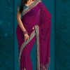 Saree Designs in Pakistan