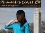 Latest Casual of Pharaoh's Closet for Women 2012
