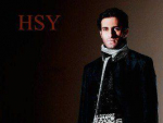 HSY Designs For Men