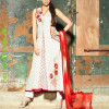 Crescent Lawn Collection 2012 by Faraz Manan