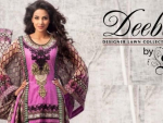 Deeba Designer Lawn Summer 2012 Collection