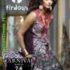 Firdous Lawn Summer Collection 2012 Fashion Prints