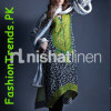 Nishat Linen Collection 2012