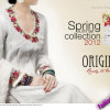 Origins Latest Spring/Summer Collection of 2012
