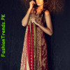 Latest Bridal Couture 2012 by Sana Safinaz
