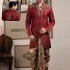 Sherwani Style 2012