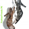 Fashion Sandal Collection by Unze for summer 2012