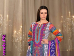 Al Karam Summer Lawn Collection 2012 by Umar Sayeed