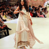 Bridal Collection at Bridal Collection Week 2012 by Amir Baig