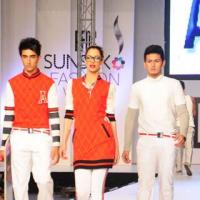 PFDC Sunsilk Fashion Week 2012 Day 2, Ammar Belal