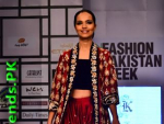 Bunto Kazmi Collection at FPW 2012 Day 1