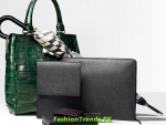 Latest Fashion Accessories Spring/Summer 2012 Collection by Burberry