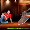 Spring/Summer Latest Foot Wear By Lark and Finch 2012